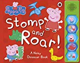 Peppa Pig Stomp & Roar