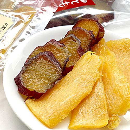 国産 干し芋 2種類 無添加 砂糖不使用 紅はるか 2袋 長崎県産