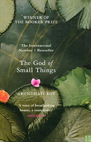 The God of Small Things: Winner of the Booker Prizeの詳細を見る