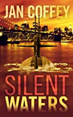 Silent Waters (Desperate Games Series)