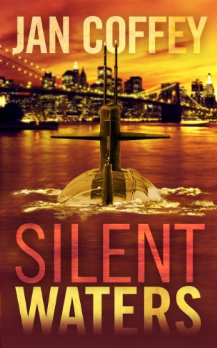 Silent Waters by Jan Coffey ebook deal