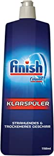 Finish Diskmaskin Sköljhjälp med Glans och Glasskydd 1.15 l