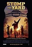 Stomp the Yard Movie Poster (27 x 40 Inches - 69cm x 102cm) (2007) Style C -(Columbus Short)(Meagan Good)(Ne-Yo)(Darrin Dewitt Henson)(Valarie Pettiford)(Harry Lennix)