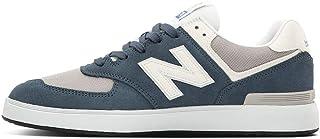 New Balance All Coasts 574 Uomo Sneaker Nero 43 EU