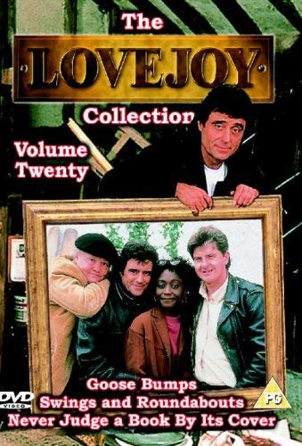 The Lovejoy Collection - Vol. 20 [UK Import]