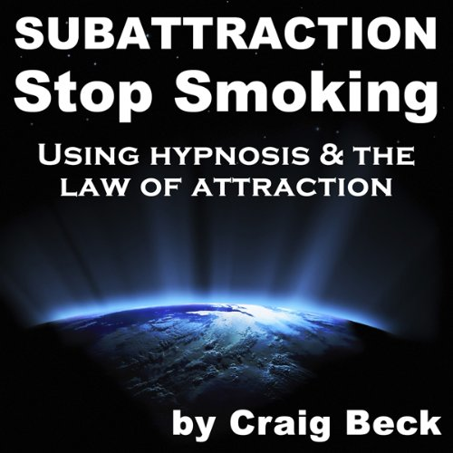 Subattraction Stop Smoking cover art