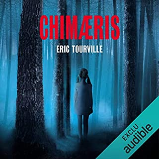Chimaeris [French Version]                   Auteur(s):                                                                                                                                 Eric Tourville                               Narrateur(s):                                                                                                                                 Thierry Debrune                      Durée: 14 h et 10 min     9 évaluations     Au global 4,7