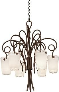 kalco tribecca chandelier