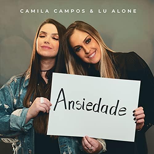 Camila Campos & Lu Alone