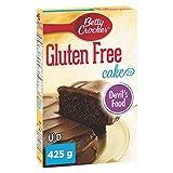 Betty Crocker Gluten Free Devil's Food Chocolat, 425 Gram
