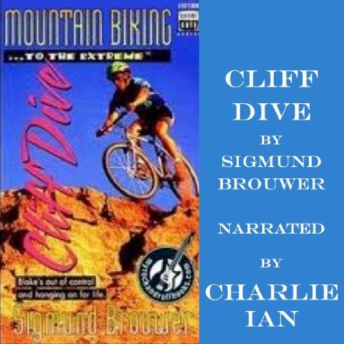 Cliff Dive cover art