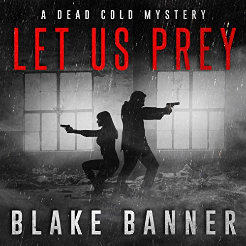 Let Us Prey audiobook cover art