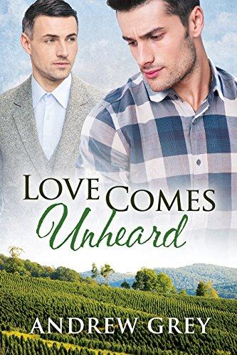 Love Comes Unheard (Senses Series Book 5) (English Edition)