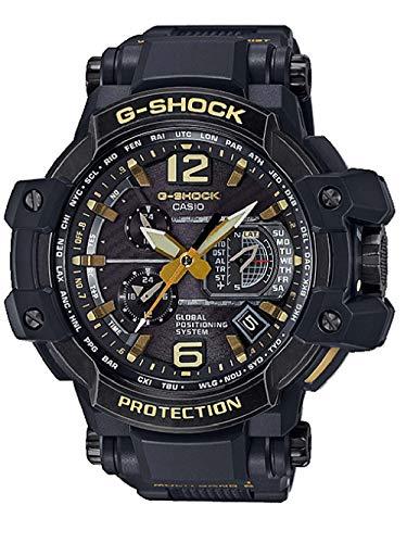Herren-Armbanduhr von Casio, GPW-1000VFC-1AER