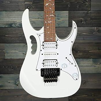 Ibanez JEMJRWH Steve Vai Signature 6-String Electric Guitar