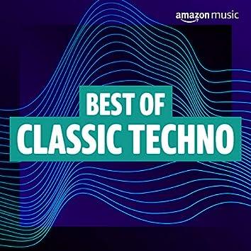 Best of Classic Techno
