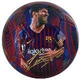Leo Messi Balón de Fútbol F.C Barcelona