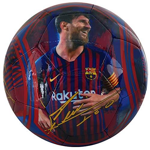 F.c Barcelona Ballon Leo Messi