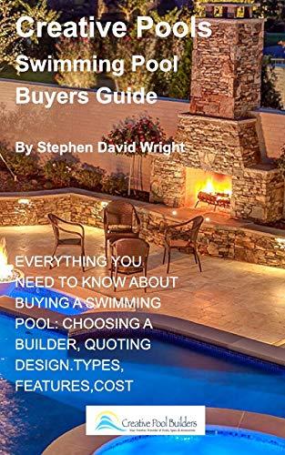 Creative Pools Swimming pool Buyers Guide