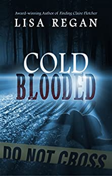 Cold-Blooded by [Lisa Regan]