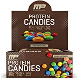 MusclePharm Protein Candies, 10g Protein, Milk Chocolate, 2.01 Ounce (Pack of 12) from AmazonUs/MUSZM