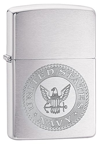 Zippo US Navy Seal
