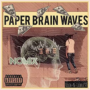 Paper Brain Waves