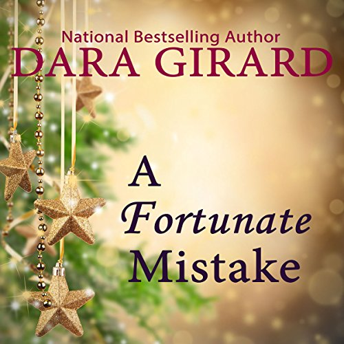 A Fortunate Mistake cover art