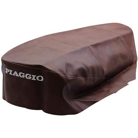 Vespa Et2 Et4 Sitzbankbezug Mit Schriftzug Piaggio Schwarz Bezug Sitz Bank Piaggio Auto