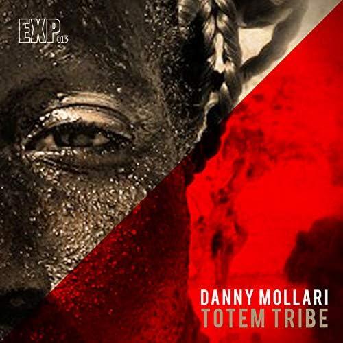 Danny Mollari