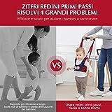 Zoom IMG-2 camminare assistente per bambini redini