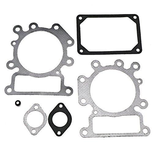 D2D Junta de válvula compatible con Briggs Stratton Craftsman 18.5hp Intek Motor Kit de herramientas de repuesto 794152 690190