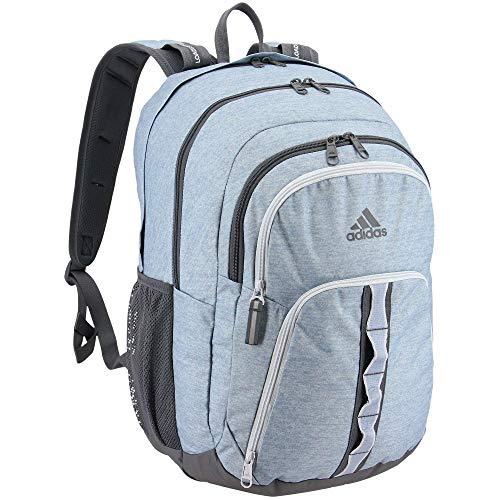 adidas Deporte atlético, Unisex, 976541, Jersey Ambient Sky Blue/Onix Grey, Talla única
