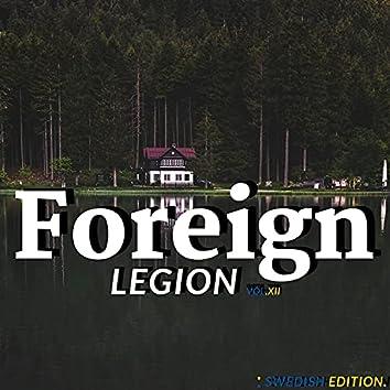 Foreign Legion Vol.XII :Swedish Edition