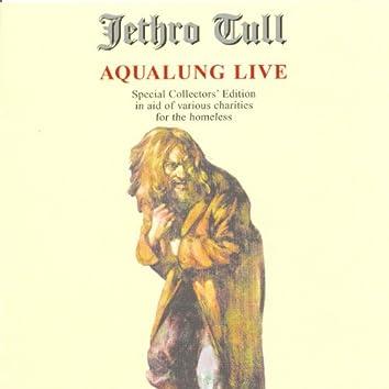 Aqualung Live