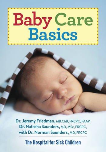 Baby Care Basics