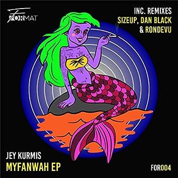 Myfanwah EP