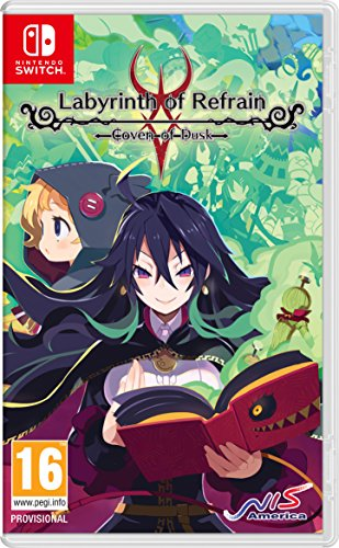Labyrinth of Refrain: Coven of Dusk NSW [