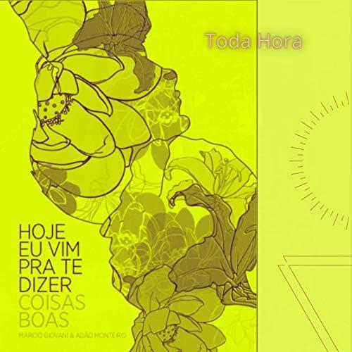Adão Rosa Monteiro & Marcio Giovani