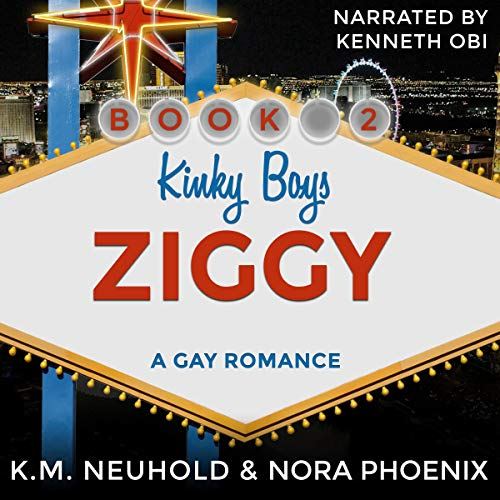 Couverture de Ziggy (A Gay Romance)