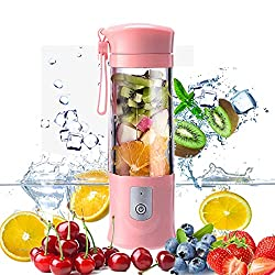 USB Electric Safety Juicer Cup