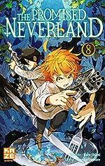 The Promised Neverland - Tome 8 de Kaiu Shirai