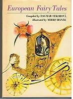 European Fairy Tales 0340104058 Book Cover
