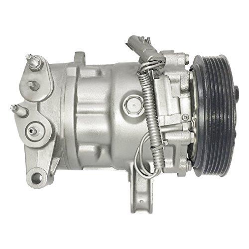jeep ac compressor - 5
