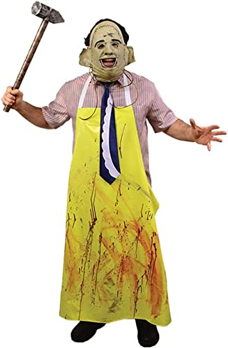 The Texas Chainsaw Massacre Adult Costume & Mask Standard