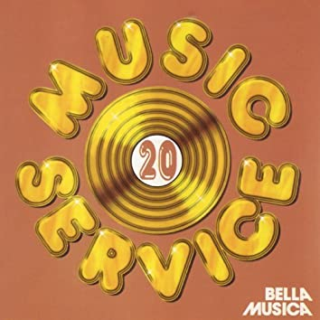 Music Service 20