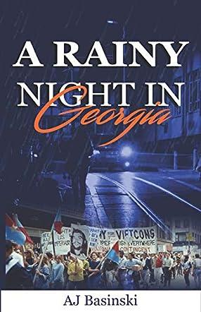 A Rainy Night in Georgia