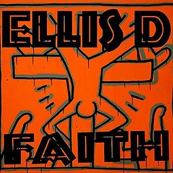 Faith (feat. Eddie Yuma & Louis)
