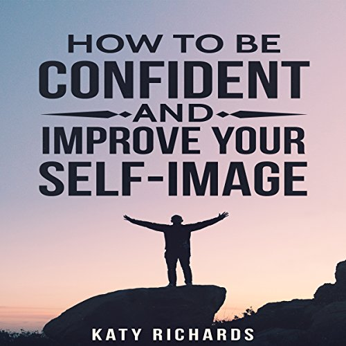 Self-Confidence cover art