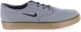 Nike SB Clutch (GS) - Dark Grey / Black-Gm Light Brown - 3.5